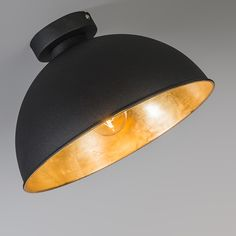 Plafonniere Magna Eco zwartLights  : More Pins Like This At FOSTERGINGER @ Pinterest