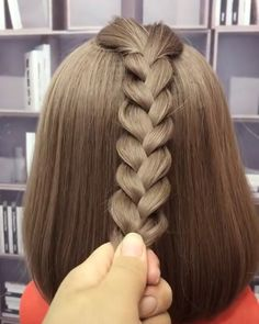 – Lovely Outfits – 15 Different and Incredible Ways to Wear Braids Janet - Lovely Outfits - 15 Different and Incredible Ways to Wear Braids. Janet - Lovely Outfits - 15 Different and Incredible Ways to Wear Braids. Top Hairstyles, Braided Hairstyles, Braided Mohawk, Amazing Hairstyles, Hairstyles Videos, Hair Videos, Hair Hacks, Hairstyle Hacks, Hair Lengths