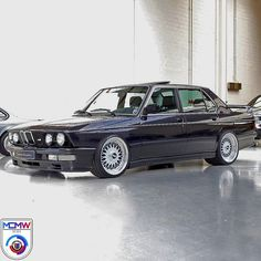 Classic Car News Pics And Videos From Around The World Bmw E24, Bmw Vintage, Rolls Royce Motor Cars, Bmw Autos, Bmw Alpina, Bmw Classic Cars, Diesel Cars, Bmw Cars, Volvo