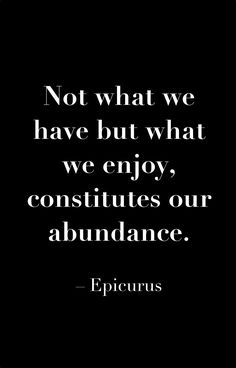 Yes, what we Enjoy ~ My Family, My Lifestyle and My Friends and Solitude just the same. #Love #Life ~MS