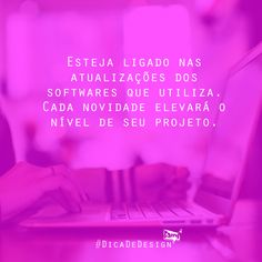 É sempre bom apertar o f5 #DicaDeDesign #DicaBamp #BampDM #Design e #Marketing