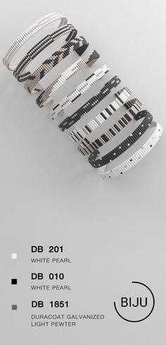 Loom bracelet pattern loom pattern miyuki pattern square stitch pattern pdf file pdf pattern cuff free coding guide for beginners 2019 learn web development online Loom Bracelet Patterns, Bead Loom Bracelets, Bead Loom Patterns, Beaded Jewelry Patterns, Beading Patterns, Bead Jewelry, Beading Ideas, Macrame Bracelets, Knitting Patterns