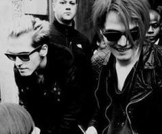 Mikey & Gerard Way - My Chemical Romance