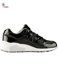 New Balance WRT 580 MS Silver White 37 - Chaussures new balance (*Partner-Link)
