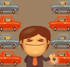 Notifica la venta de tu coche a Trafico y evitarás posibles problemas.