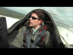 LEARN TO FLY A GLIDER