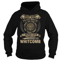 Awesome Tee WHITCOMB Shirts & Tees