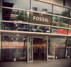 Fossil Outlet Wolfsburg