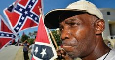 Confederate Defenders and Nazis Are Not the Same