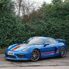 The Porsche 911 is a truly a race car you can drive on the street. It's distinctive Porsche styling is backed up by incredible race car performance. Porsche 918, Porsche Cars, Cayman S, Martini Racing, Amazing Cars, Awesome, Hot Cars, Motor Car, Cars And Motorcycles