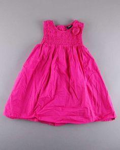 Vestido sin mangas (talla 3 años) 4,65€ http://www.quiquilo.es/nina/2814-vestido-sin-mangas.html