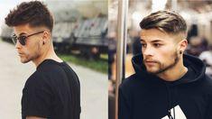 tendencias en cortes de pelo para hombre