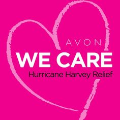 AVON has set up a fundraiser for Hurricane Harvey victims, to supply personal care and housewares to those in need. Donations are $10 and the # to use is 258-076 (just pop it in the search function) at www.youravon.com/tseagraves Please donate if you can  #HurricaneHarvey #donate #help