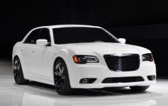 2014 Chrysler 300 SR8 Supercharged HD Wallpaper