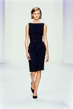 Calvin Klein F/W 1995