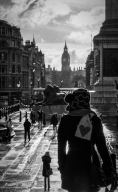 Heart London by Chaz Wright on 500px