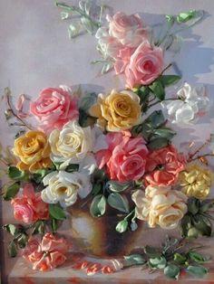 Pretty Roses.