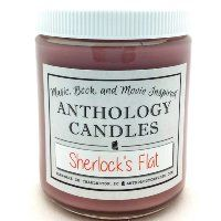 Amazon.com: Anthology Candles: Handmade
