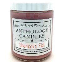 Amazon.com: Anthology Candles: Handmade