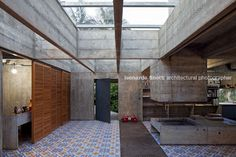 Paulo Mendes da Rocha - Masetti house