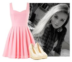 """""""OOTD//Melody"""" by arendela-summers ❤ liked on Polyvore featuring Groove"""