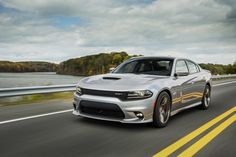 2017 Dodge Charger Review, Ratings, Specs, Prices, and Photos - The Car…