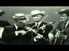 ▶ Bill Monroe -Blue Grass Breakdown (1965) - YouTube