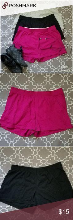 a8ebc61d02 Champion ▫ Jogging Shorts 60% cotton/40% polyester jogging shorts // 3