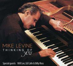 Mike Levine - Thinking Of You