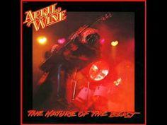 April Wine - Tellin' Me Lies