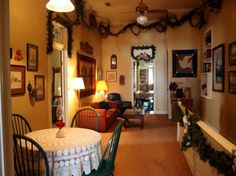 Fredericksburg Bakery B | Texas Hill Country Bed and Breakfast