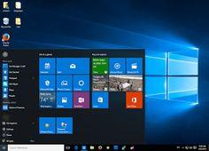 OpODab.com – Dalam Artikel ini adalah pembahasan mengenai kostumasi start menu pada windows 10. Start Menu telah di kembalikan pada Windows 10, dan apakah hal itu tampak hebat! Tidak hanya itu baik untuk melihat, sekarang yang super bermuatan dan memungkinkan Anda melakukan lebih banyak.