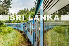Articles & Tips on Travelling Sri Lanka