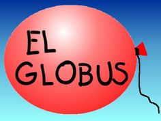El globus by Fany Sedano via slideshare You Changed, Activities, Storytelling, Globe