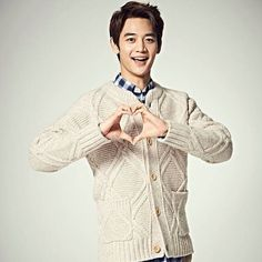 Choi Minho for To the Beautiful You. His smile....