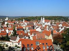 Giengen, Germany