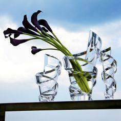 Spirale Vase Baccarat http://www.voltex.fr/spirale-vase-baccarat-pid6764.htm
