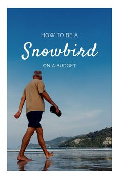 This checklist is filled with advice on how to be a snowbird in the cheapest way possible. Essential packing tips also included! Retirement Budget, Early Retirement, Retirement Planning, Retirement Decorations, Retirement Funny, Retirement Cards, Winter In Florida, Family Resorts, Winter Destinations