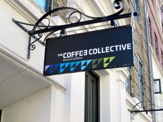 Coffee Collective.