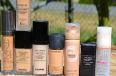Best Foundation for Dry Skin If you are searching best foundation for dry skin, then you are at right place. The perfect and right foundation is very important for a beautiful makeup application. Many women don't use foundation according to their skin type which is not good. Foundation adds comfort to your face. Foundations ... #10BestFoundationForOilySkin, #BenefitsOfFoundation, #BestDrySkinFoundation, #BestFoundationForDrySkinWithFullCoverage, #BestFoundationForOilySkin