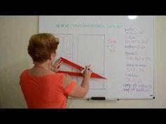 moldecortecostura : Vídeo aula – Modelagem de Blusa Básica com Manga