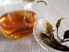 Herbata Hampstead Oolong 6