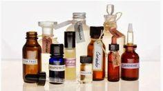 Quintal de Bruxa - Terapias Naturais: Aromaterapia para o Dia a Dia - parte 1