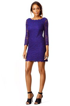 What do you think of this dress by Diane von Furstenberg from Rent the Runway? View it here: