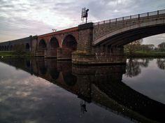 River Trent #Nottingham via #Flickr #photography