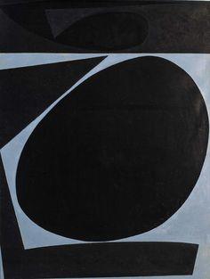 Positano by Will Barnet / American Art -- oil on canvas Abstract Painters, Abstract Canvas, Oil On Canvas, Ligne Claire, Digital Museum, Barnet, Famous Art, Mural Painting, Op Art
