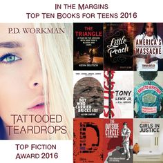 ITM identifies quality, age-appropriate resources for librarians to share with teens yalit amreading wp.me/p3Nz8P-B7