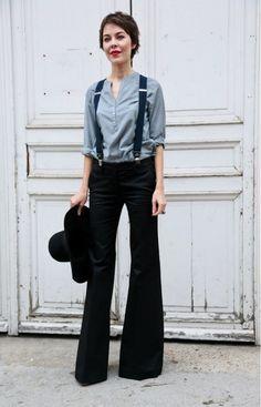 suspenders trend