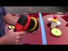 Polishing Paint For Beginners - Keep It Simple & Have Fun! Plano Texas, Car Polish, Car Engine, Car Painting, Keep It Simple, Car Cleaning, Car Detailing, Have Fun, Make It Yourself
