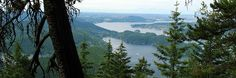 Vancouver Hiking and Trail information in south western British Columbia | Vancouver Trails http://www.vancouvertrails.com/